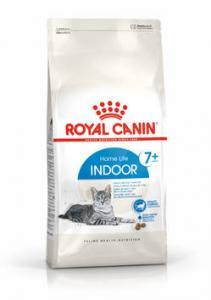 Royal Canin Feline Adult (Indoor 7+) - Teljesértékű eledel macskák részére 400g