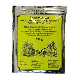 Borélesztő illatos, aromás UVAFERM 228 20g