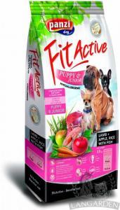 FitActive kutya premium Hypoallergenic Puppy bárány 4 kg