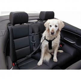 Biztonsági öv kutyáknak 80-110 cm