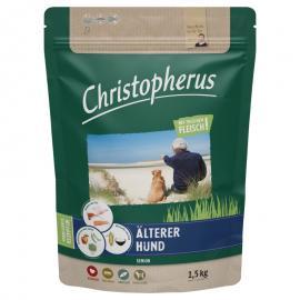 Christopherus Dog Senior 1,5kg