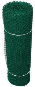 Baromfirács 0.92 X 25m műanyag zöld
